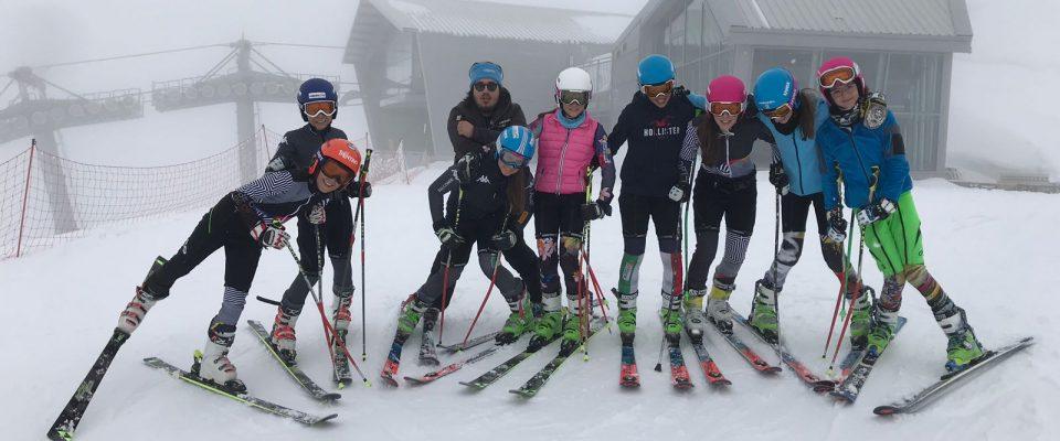 Fisi Alpi Centrali Calendario.Calendario Allievi Ragazzi Valpalot Ski